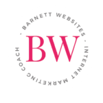 Lisa C Barnett of Barnett Websites: Inspired Marketing Barnett Websites