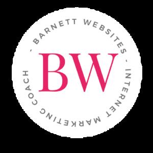 Lisa C Barnett of Barnett Websites: Inspired Marketing Barnett Websites