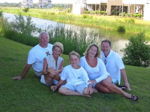 Cliff Hucks, Owner of Cottage Vacations, LLC