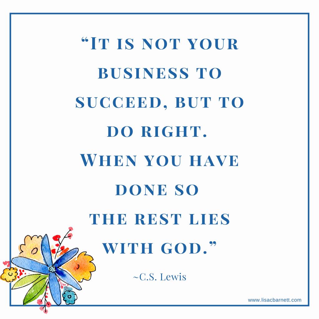 do-right-business-inspiredplanner-lisacbarnett